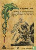 Rowena FPG - Crystal Line
