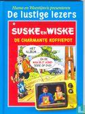Suske en Wiske - De charmante koffiepot