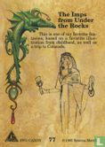 Rowena FPG - The Imps from Under the Rocks