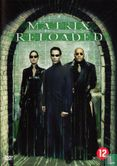 DVD - The Matrix Reloaded