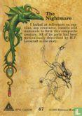 Rowena FPG - The Nightmare
