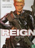 Reign - Tweede kans