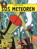 Blake en Mortimer - S.O.S. Meteoren