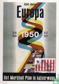 Netherlands [NLD] - 50 years of Marshall plan