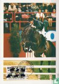 Netherlands [NLD] - World Equestrian Games