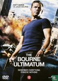 DVD - The Bourne Ultimatum