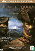 DVD - Brotherhood of the Wolf