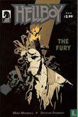 Hellboy - The fury 3