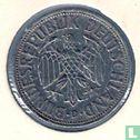 Duitsland - Duitsland 1 mark 1959 (D)