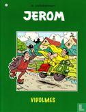 Jérôme - Vidolmes