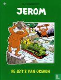 Jérôme - De jeti's van Oregon