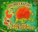Ferrero - Erschreckspass mit Philippa Zappelspinne