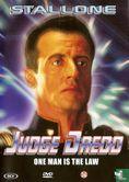 DVD - Judge Dredd