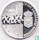 "Nederland 25 Ecu 1991 ""Vierdaagse Nijmegen"" - Afbeelding 2"