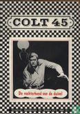 Colt 45 #1569 - Image 1