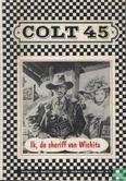 Colt 45 #1576 - Image 1