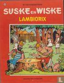 Suske en Wiske - Lambiorix