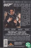 VHS video tape - Licence to Kill