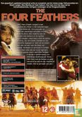 DVD - The Four Feathers