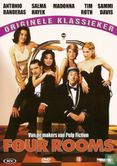 DVD - Four Rooms