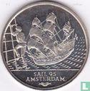 "2 ECU*Sail Amsterdam 1995 ""Batavia"" - Afbeelding 1"