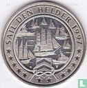 """2 Euro Sail Den Helder 1997 """"Binnenvaart/Zwanen"""" - Afbeelding 2"""