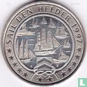 "2 Euro Sail Den Helder 1997 ""Fregat/Stormvogels"" - Afbeelding 2"