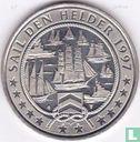 """2 Euro Sail Den Helder 1997 """"Stoomvaart/Zilvermeeuw"""" - Afbeelding 2"""