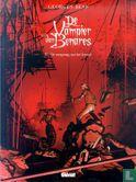 Vampier van Benares, De - De oorsprong van het kwaad