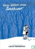 Blankets - Een deken van sneeuw