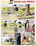 Goud voor Misha - 1988 nummer  15