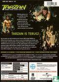 DVD - Tarzan and the Lost City