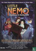 DVD - Adventures in Slumberland