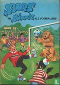 Perry Winkle - Sjors en Sjimmie als voetballers