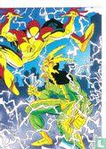 Spider-Man II: 30th Anniversary 1962-1992 - Electro