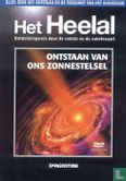 DVD - Ontstaan van ons zonnestelsel