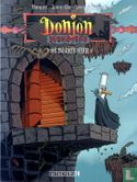 Donjon - De zwarte heer