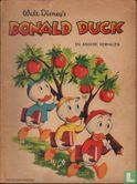 Boze wolf, De kleine/grote - Donald Duck en andere verhalen