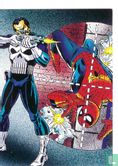 Spider-Man II: 30th Anniversary 1962-1992 - The Punisher