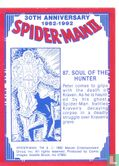 Spider-Man II: 30th Anniversary 1962-1992 - Soul of the Hunter