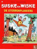 Suske und Wiske (Frida und Freddie, Ulla und Peter) - De sterrenplukkers