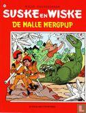 Suske und Wiske (Frida und Freddie, Ulla und Peter) - De malle mergpijp