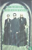 VHS videoband - Matrix Reloaded