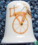 Oude fiets - Image 2