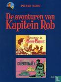 Captain Rob - Incident in Punta Reposo + De Citadel van Cuentomala