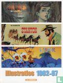 Kaaiman, De - Illustraties 1962-67