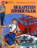 Roodbaard - De kapitein zonder naam
