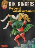 Rik Ringers - De geest van de alchemist