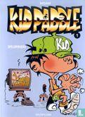 Kid Paddle - Spelbrekers