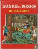 Suske en Wiske - De dulle griet